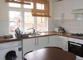 Thumbnail 4 bed flat to rent in Coppice Way, Shieldfield, Newcastle Upon Tyne
