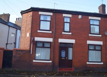 Thumbnail 2 bedroom terraced house to rent in Worsefold Street, Moston