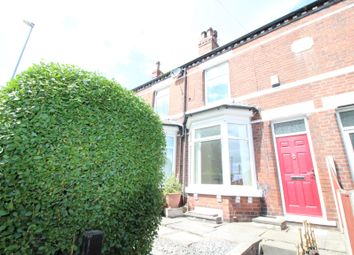 Thumbnail 2 bed terraced house to rent in Wakefield Road, Pontefract