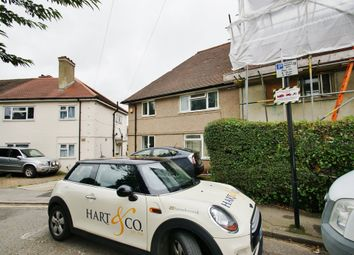 Thumbnail 4 bed semi-detached house to rent in Taylors Green, London