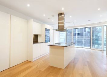 Arena Tower, 25 Crossharbour Plaza, Canary Wharf, London E14. 1 bed flat for sale