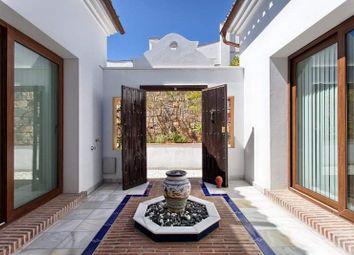 Thumbnail 4 bed villa for sale in Benahavis, Malaga, Spain