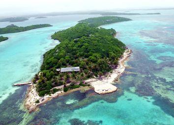 Thumbnail Land for sale in Vernon Island, North Sound, Antigua And Barbuda
