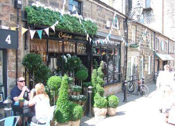 Thumbnail Retail premises to let in John Street, Harrogate