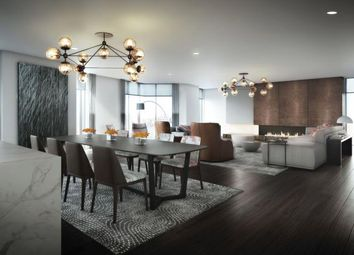 Thumbnail 3 bed flat for sale in The Mansion, Marylebone