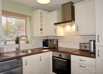Thumbnail 2 bed terraced house for sale in Orbit Close, Chatham