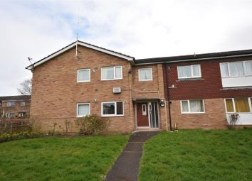 Thumbnail 1 bed flat to rent in Sedgefield Close, Moreton, Wirral