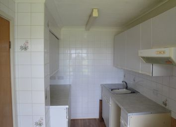 Thumbnail 2 bed flat to rent in Cheriton Close, Plymouth