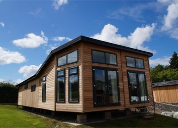 Thumbnail 2 bed mobile/park home for sale in Cartmel Lodge Park, Cartmel