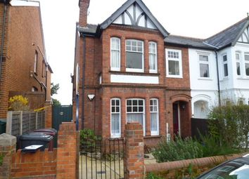 Thumbnail 2 bed flat to rent in St. Annes Road, Caversham, Reading