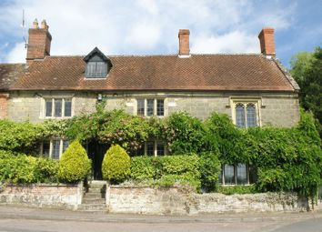 Thumbnail 5 bed property for sale in The Street, East Knoyle, Salisbury
