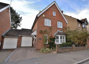 Thumbnail 4 bed detached house for sale in South Street, Leighton Buzzard