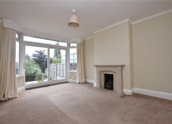 Thumbnail 3 bed property to rent in Spennithorne Drive, West Park, Leeds, West Yorkshire