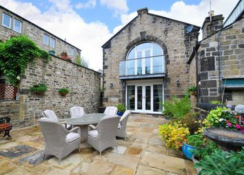 Thumbnail 3 bed town house for sale in Weavers Court, Skipton