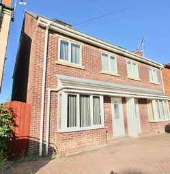 Thumbnail 3 bedroom semi-detached house to rent in Owston Road, Carcroft, Doncaster