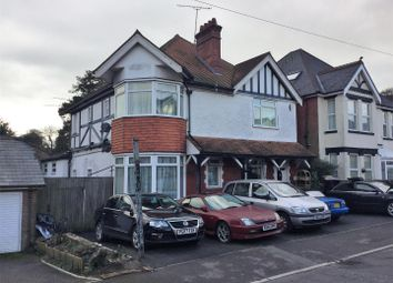 Thumbnail 9 bed detached house for sale in Herbert Road, Bournemouth, Dorset