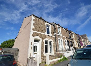 Thumbnail 3 bedroom terraced house to rent in Frostoms Road, Workington