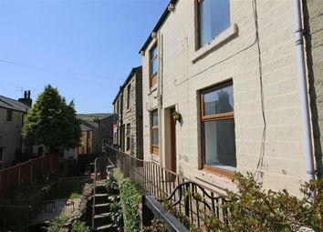 Thumbnail 1 bed terraced house for sale in Bankfield Terrace, Stacksteads, Bacup