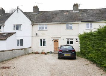 Thumbnail 3 bedroom terraced house for sale in Dursley Road, Cambridge