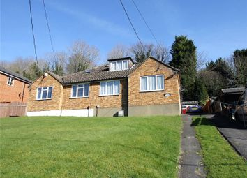 Thumbnail 3 bed semi-detached bungalow for sale in Sunningvale Avenue, Biggin Hill, Westerham