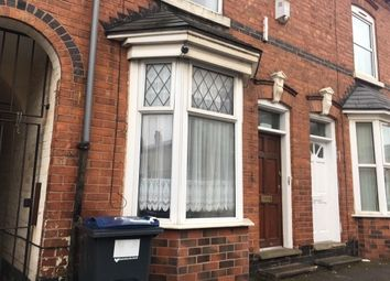 Thumbnail 2 bed property to rent in Dunsink Road, Aston, Birmingham