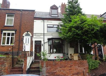 Thumbnail 4 bed terraced house to rent in Sandwell Street, Walsall, West Midlands