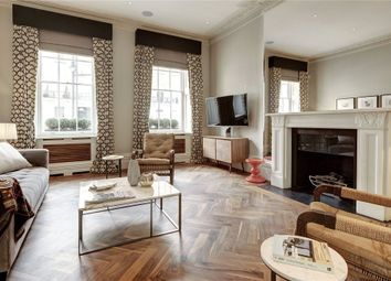 Thumbnail 2 bed flat to rent in Eaton Place, Belgravia