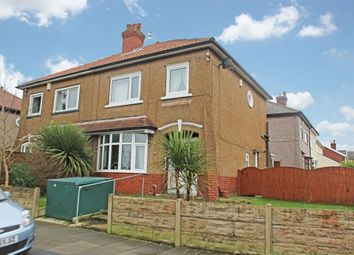 Thumbnail 3 bed semi-detached house for sale in Somerset Avenue, Chorley, Lancashire