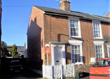 2 bed end terrace house to rent in New Street, Brightlingsea, Colchester CO7