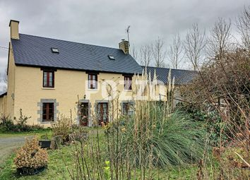 Thumbnail 4 bed property for sale in Coutances, Basse-Normandie, 50200, France