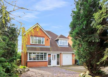 4 bed detached house for sale in Leacroft, Stone ST15