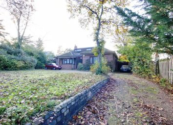 Thumbnail 5 bed detached house for sale in Low Hill Road, Roydon, Harlow