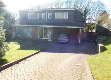 Thumbnail 6 bed property for sale in The Glen, Bolton