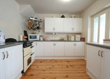 Thumbnail 2 bedroom terraced house for sale in Kirby Road, Dartford, Kent