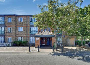 Thumbnail 1 bed flat to rent in Deptford Wharf, Surrey Quays, London