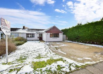 3 bed semi-detached bungalow for sale in Albert Road, South Woodham Ferrers, Chelmsford, Essex CM3