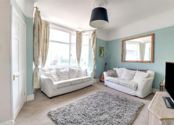 Thumbnail 2 bed semi-detached house for sale in Dalmatia Road, Southend-On-Sea