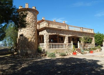 Thumbnail 5 bed finca for sale in Spain, Murcia, Sucina