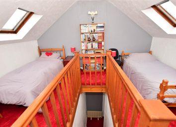 4 bed terraced house for sale in Eva Road, Gillingham, Kent ME7