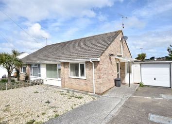 Thumbnail 2 bed bungalow for sale in Meadow Drive, Bude