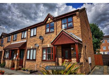 Thumbnail 2 bed end terrace house to rent in Waite Close, Pocklington