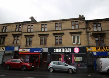 1 bed flat for sale in Shettleston Road, Glasgow G32