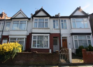 Thumbnail 2 bedroom terraced house to rent in Alexandra Road, Hendon