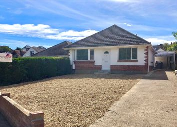 3 bed bungalow for sale in Wyatts Lane, Corfe Mullen, Wimborne, Dorset BH21