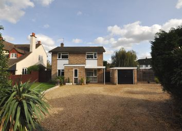 Thumbnail 3 bed detached house for sale in Woking Road, Guildford