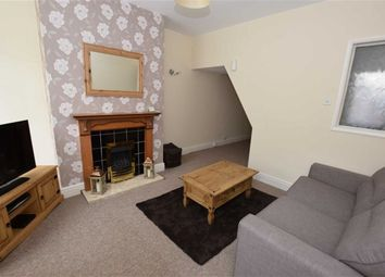 Thumbnail 2 bed terraced house to rent in Newcastle Street, Barrow In Furness, Cumbria