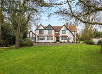 Thumbnail 6 bed detached house for sale in Springhill, Abingdon, Oxfordshire