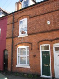 Thumbnail 5 bedroom terraced house to rent in Mostyn Road, Edgbaston