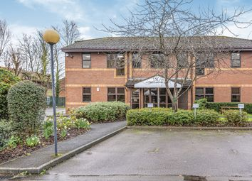 Thumbnail Office for sale in 1 Progress Centre, Whittle Parkway, Slough