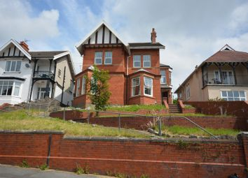Thumbnail 8 bed property for sale in Eversley Road, Sketty, Swansea